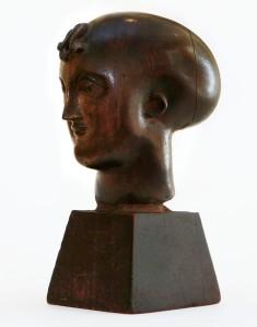 Nadelman-Classical Head - B