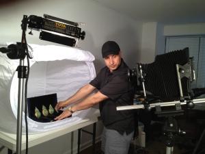 Studio,  Ali Elai, Camerarts