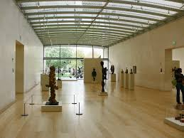 Nasher Museum Dallas, Texas