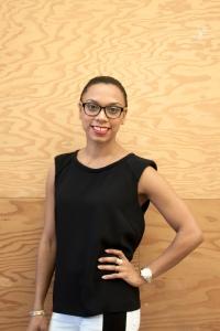 Carla Camacho Partner Lehmann Maupin Gallery