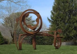 Joel Perlman  Wide Wheel