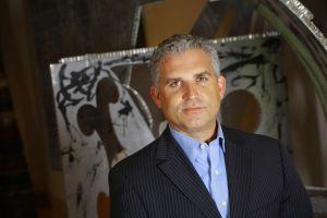 Nick Korniloff Founder and Partner of ART MIAMI LLC