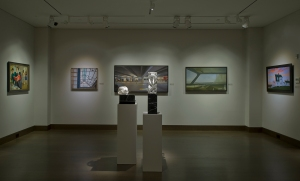 Masterworks: The Best of Hirschl & Adler Installation view, 2011