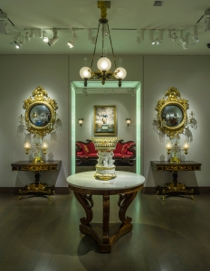 Very Rich & Handsome Installation view December 18, 2014 - February 13, 2015