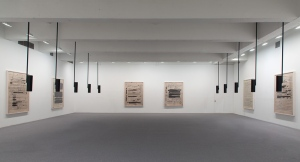 Susan Philipsz Part File Score January 8 - February 14, 2015 Installation