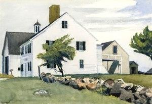 Edward Hopper Hirschl and Adler Galleries New York