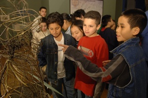 Field Trip New-York Historical Society
