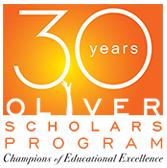 OLIVER SCHOLARS PROGRAM