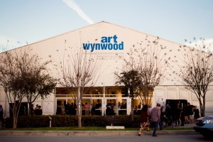 Art Wynwood Miami 2014