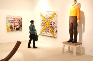 Art Miami + Context