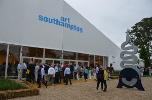 Art Southampton July 9 - 13, 2015
