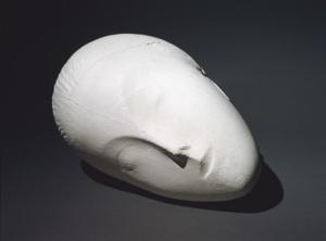 Constantin Brancusi Sleeping Muse