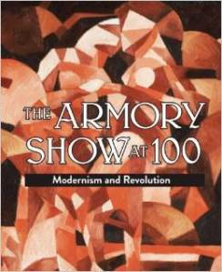 The Armory Show at 100 New-York Historical Society