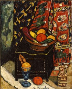 Still Life No. 1 Marsden Hartley