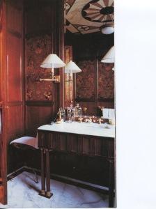Residence, Venice, Italy EDWARD IRA SCHACHER, ARCHITECT