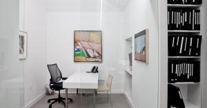 Van Doren Waxter Gallery New York