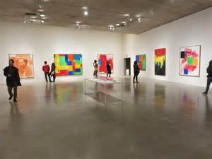 Hans Hofmann Collection Berkeley Art Museum, University of California