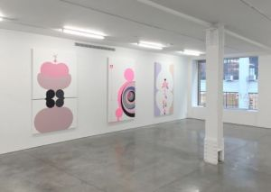 Paul Henry Ramirez Eccentric Stimuli Installation View September 10 - October 24, 2015
