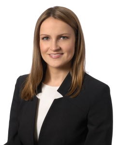 Diana Wierbicki Senior Partner Withers Bergman