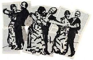 William Kentridge The Lulu Plays