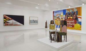 International Pop Walker Art Center, Dallas Museum of Art, Philadelphia Museum of Art, through 2016