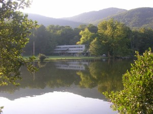 Black Mountain College North Carolina