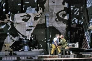 Metropolitan Opera's LULU
