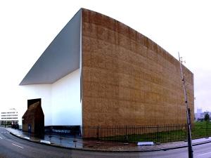 Schaulager Laurenz Foundation Basel, Switzerland
