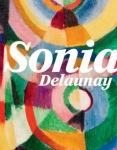 SONIA DELAUNAY 2015 Retrospective Tate Museum, London