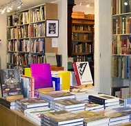 Ursus Books 699 Madison Avenue at 62nd Street, New York