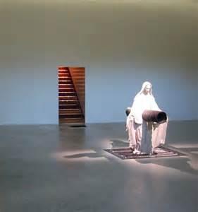 Robert Gober Permanent Installation, Schaulager