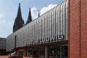 Museum Ludwig Cologne, Germany