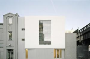 Marianne Boesky Gallery Chelsea