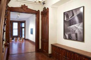 THE MATERIAL IMAGE GROUP SHOW Curated by Debra Singer September 13 - October 25, 2014 118 East 64th Street