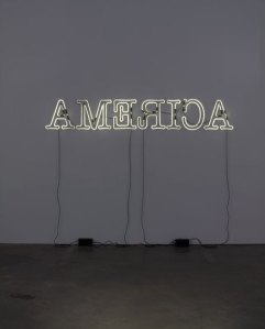 Glenn Ligon Whitney Museum of American Art