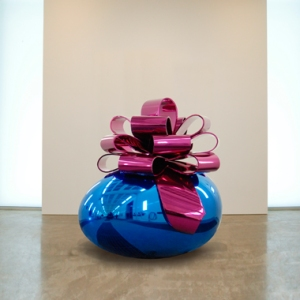 Jeff Koons Celebration Series