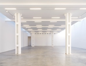 Lisson Gallery New York