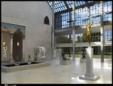 The American Wing Metropolitan Museum of Art