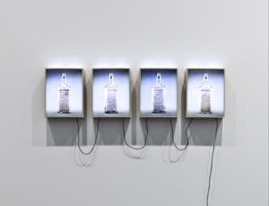 ROBERT GRAHAM Art Basel June 2016 Booth B8