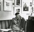 Katharine Kuh Art Institute of Chicago May 1951