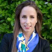 Jessica Paindiris Co-Founder & CEO