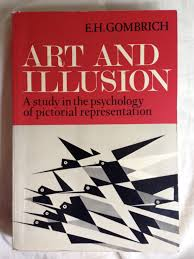 Ernst Gombrich Art and Illusion