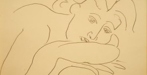 Matisse Drawings: Curated by Ellsworth Kelly from The Pierre and Tana Matisse Foundation Collection Jun 25, 2016 – Sep 18, 2016
