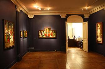 Richard Feigen Gallery