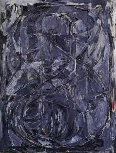 Jasper Johns 0 through 9 Oil on Canvas Christie's New York: Wednesday, November 2002 Sold For9,909,500 USD Premium