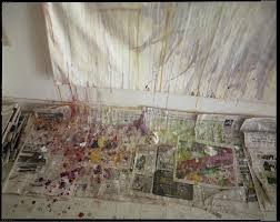 Remembered Light: Cy Twombly in Lexington Gagosian Gallery September - October 2016