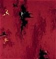 Clyfford Still 1947-R-no. 1 Post War and Contemporary Art Evening Sale, November 2006 5,000,000 - 7,000,000 USD Sold 21,296,000 USD Premium