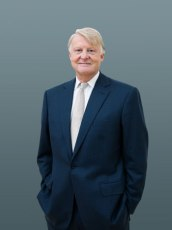 Edward Dolman CEO Phillips