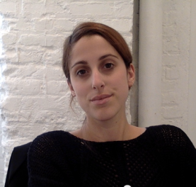 Kate Abrams, Director at Hauser & Wirth, documents her early